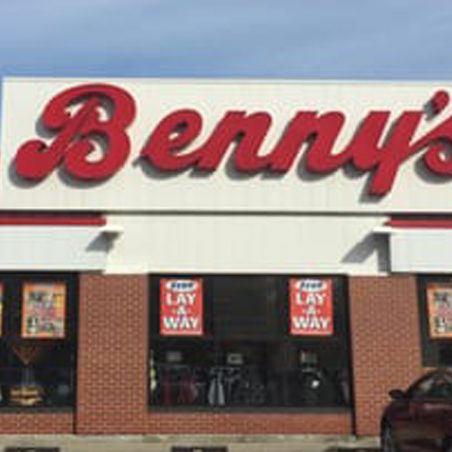 RIP, Benny's, aka the Value of Local