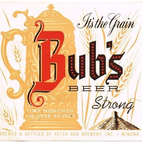 Bub's Beer