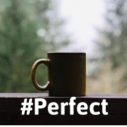 Coffee & perfect