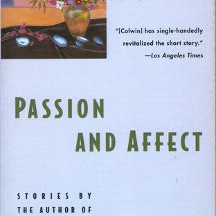 Passion & Affect