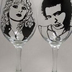 Punk Rock Wine