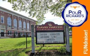 Davis Thayer PCC FUNdraiser