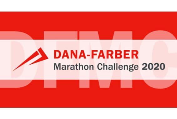 Dana Farber Marathon 2020